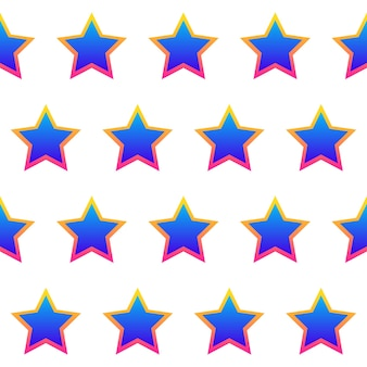 Impression de fond sans couture abstraite. illustration futuriste moderne pour carte de design, invitation à une fête, papier peint, papier d'emballage de vacances, tissu, impression de sac, t-shirt, publicité d'atelier, etc.