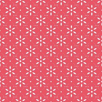 Impression de fond transparente géométrique moderne. papier peint batik classique.