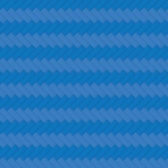 Impression de fond de vannerie en bambou. motif minimal abstrait et texture pour le fond. illustration vectorielle.
