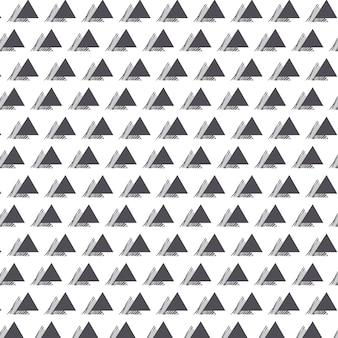 Impression de fond vectorielle