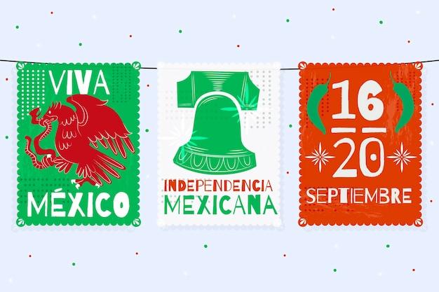 Independencia de mexique