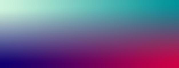 Indigo, vert écume de mer, sarcelle d'hiver, illustration vectorielle de fond d'écran dégradé rouge rose