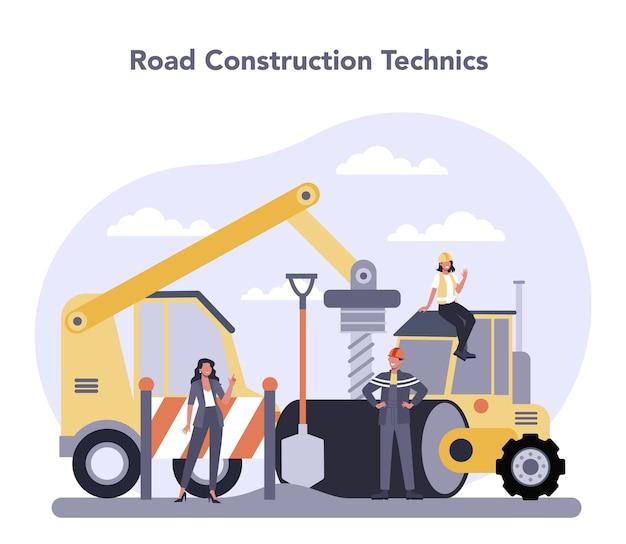 Industrie de la construction et de l'ingénierie
