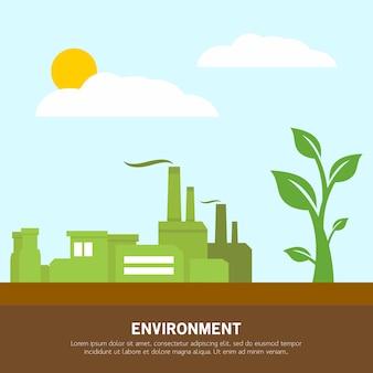 Industrie de l'environnement