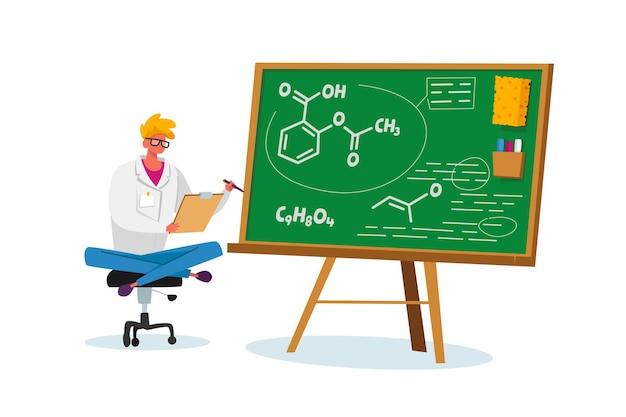 Industrie de la science pharmaceutique, de la production de médicaments, des soins de santé et de la médecine