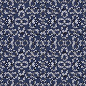 Infinity signe minimal modélisme sans soudure
