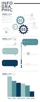 Infographie d'entreprise