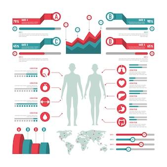 Infographie médicale