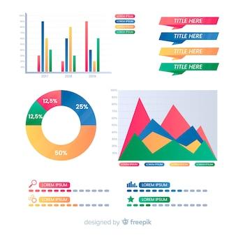 Infographie de pictogramme