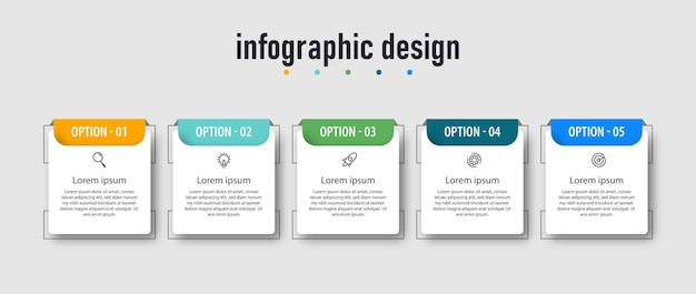 Infographie professionnelle