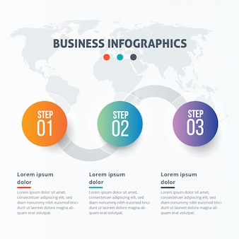 Informations infographiques