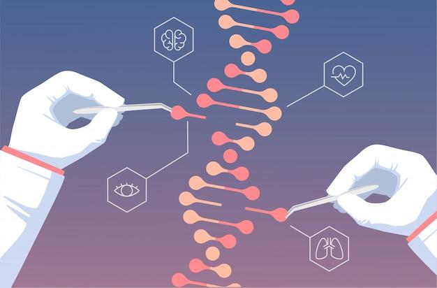 Ingénierie génétique