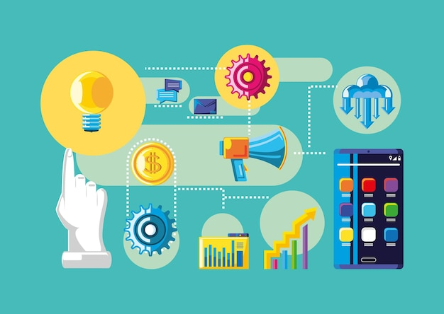 Innovation marketing numérique