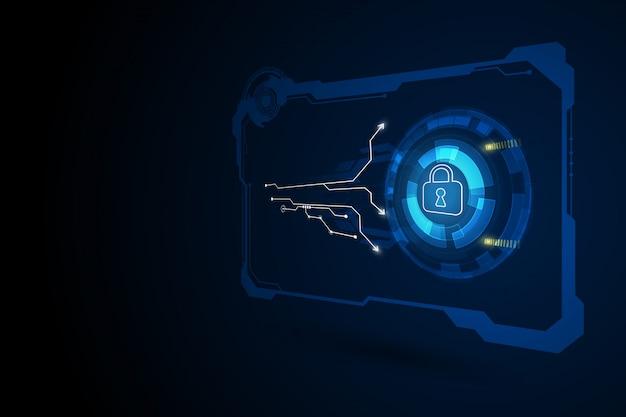 Innovation technologique du concept de sécurité des données abstraites