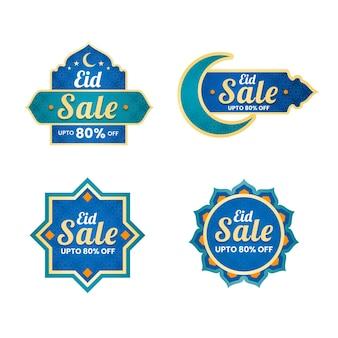 Insigne de collection eid sale