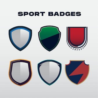 Insignes de sport