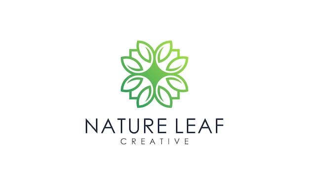Inspirant des logos de papillons abstraits avec des cartes de visite