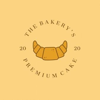 Inspiration de concept de logo de boulangerie