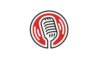Inspiration du design du microphone
