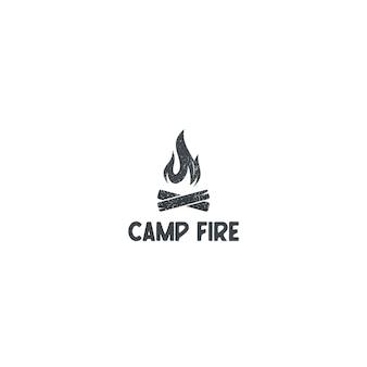 Inspiration du logo bonfire