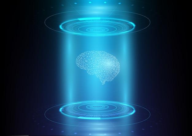 Intelligence artificielle dans le laboratoire expérimental