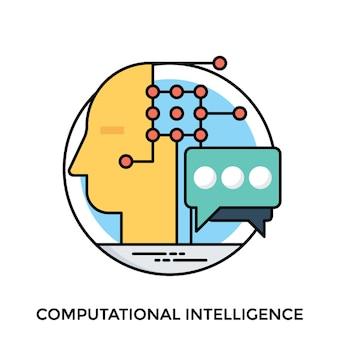 Intelligence informatique