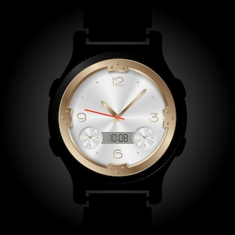 Interface montres classiques