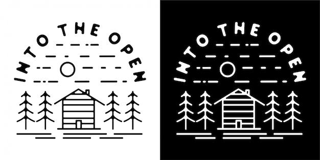Into the open design