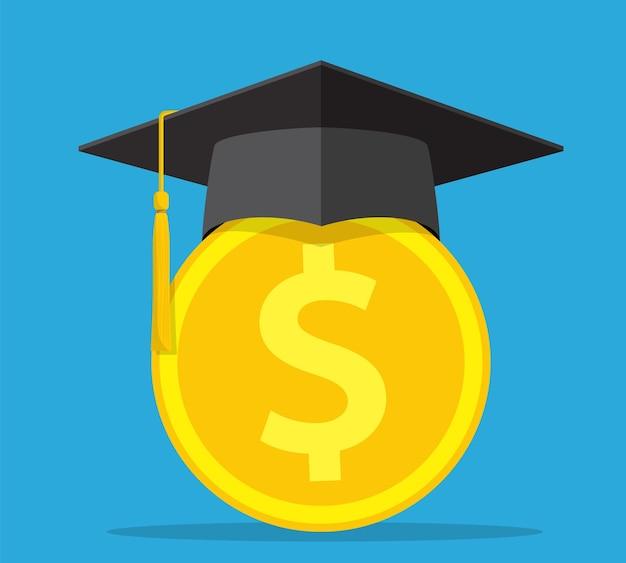Investissement dans le concept de l'éducation