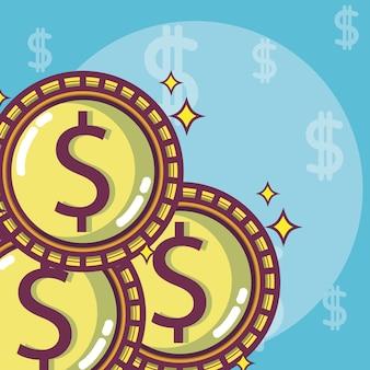 Investissement monétaire et épargne
