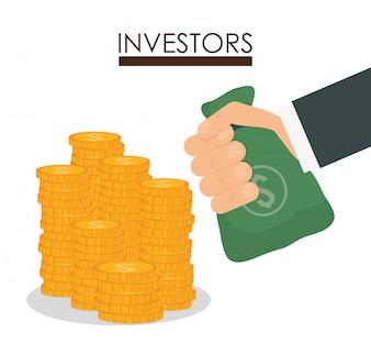 Investisseurs d'affaires