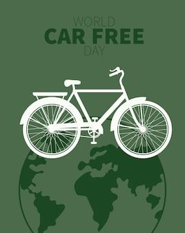 Invitation journée sans voiture
