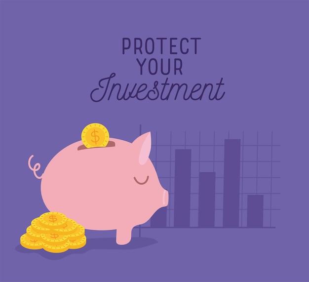 Invitation à protéger l'investissement