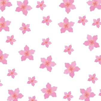Japon flowers design, illustration vectorielle eps10 graphique