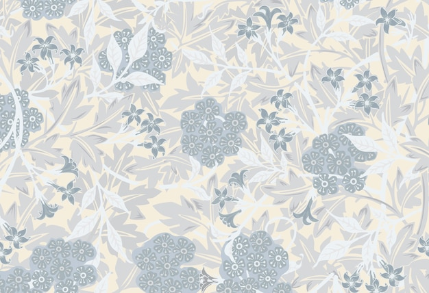 Jasmine par william morris