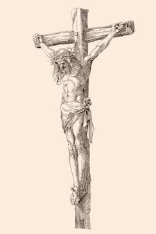 Jésus-christ le sauveur