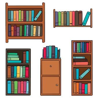 Jeu de bibliothèque