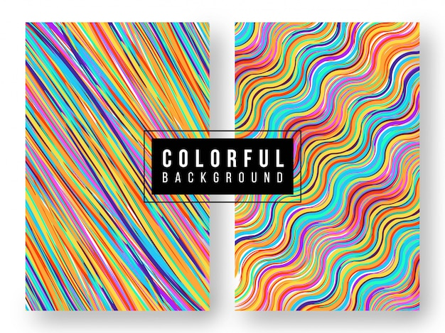 Jeu de fond de couleur