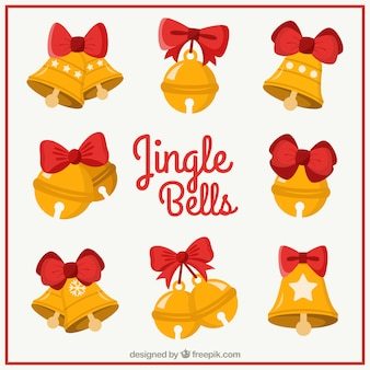 Jingle bells set