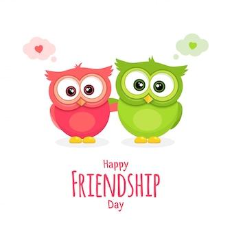Jour de l'amitié