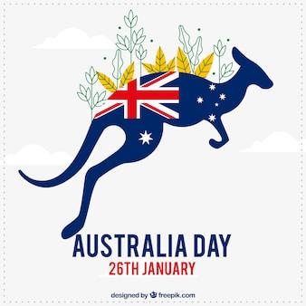 Jour de l'australie