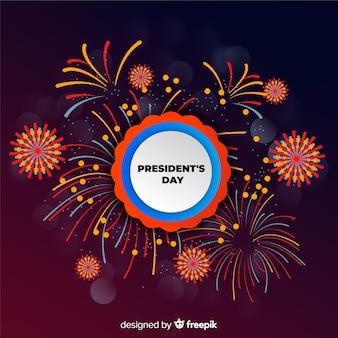 Jour du président