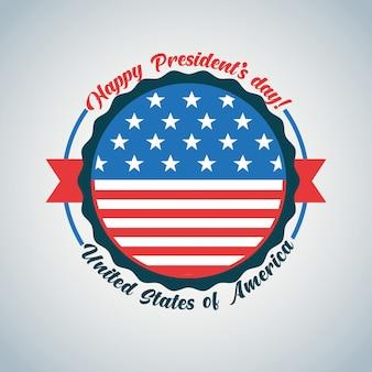 Jour du président.