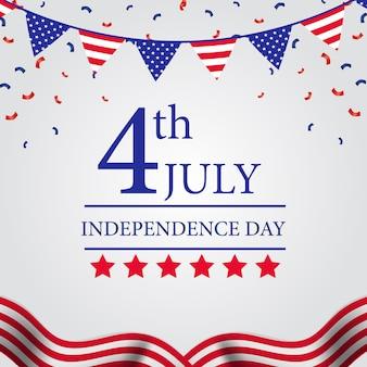 Jour de l'indépendance américaine