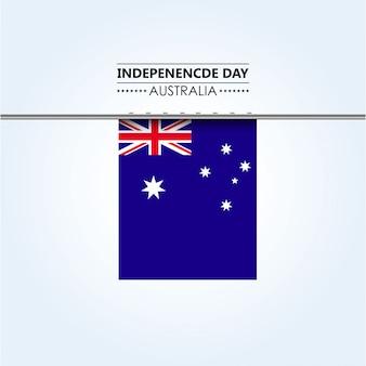 Jour de l'indépendance de l'australie