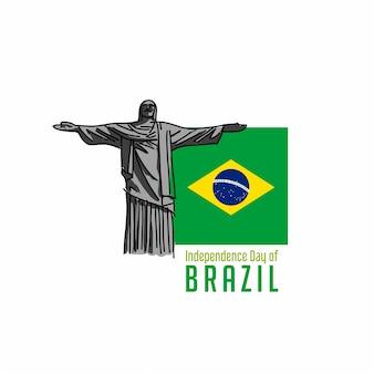 Jour de l'indépendance du brésil
