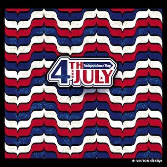 Jour de l'indépendance de fond