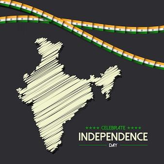 Jour de l'indépendance de l'inde
