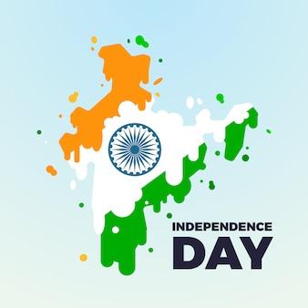 Jour de l'indépendance inde