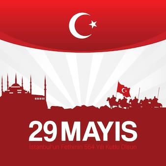 Jour d'istanbul